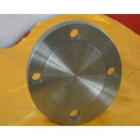 China pn16 dn50 stainless steel wn blind flange on sale