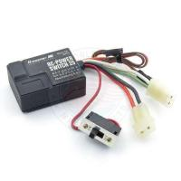Quality Graupner # 3879 RC-Power Switch 25A 8.4-9.6V (remote on-off relay) for sale