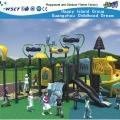 Quality Promotion Outer Space Amusement Playground (HD-KQ50026A) for sale