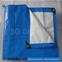 Quality Agriculture Pe Tarpaulin Sheet for sale