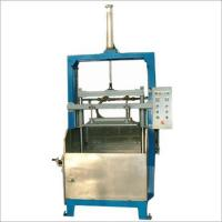 Buy cheap Small Reciprocating Egg Tray Machine from wholesalers