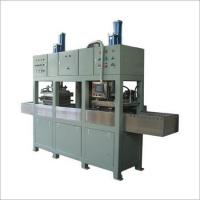 Buy cheap Fine Pulp Moulding Machines from wholesalers