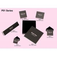China Pure Pulp Black Paperboard on sale