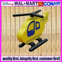 China wooden helicopter toy on sale