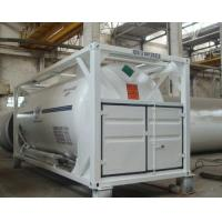 Quality Cryogenic Tank Containers for sale