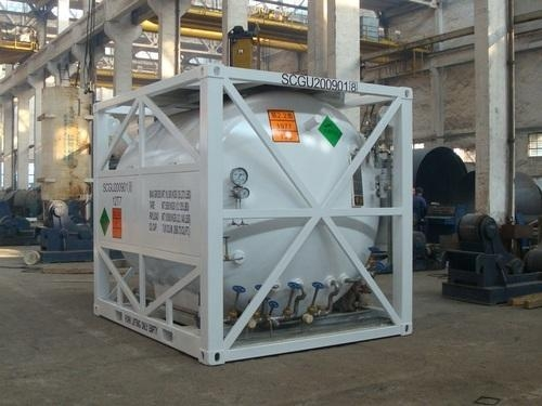 Buy ISO Tank Container at wholesale prices
