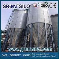 Quality Customized Bulk Feed Bins for Grain for sale