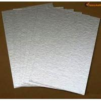 Buy cheap white Soft mica sheet from Wholesalers