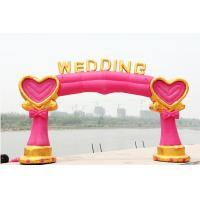 China OEM/CUSTOM Advertising Sale Promotion Inflatable Arch Door/Archway on sale