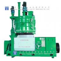 Buy cheap Groundnut oil extraction machine price from Wholesalers