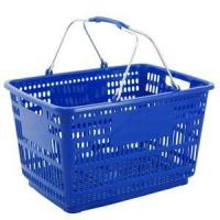 Buy cheap Shopping Basket Item No. LZ-01 from Wholesalers