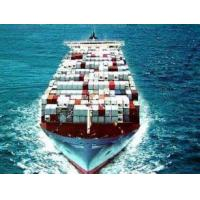 Quality Reliable Cheap Ocean Freight China To Mexico for sale