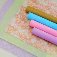Quality Non-woven flower wrapping roll for sale