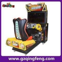 China Qingfeng chinese racing car free game download car racing game machine sale on sale