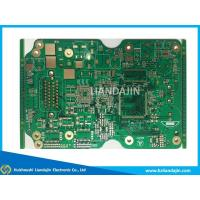Quality 12-layer Medical Equipment Control PCB for sale