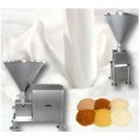 China Spiral Mixer on sale