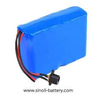 Buy cheap Lithium Battery 12v 4ah Lifepo4 Battery For Handheld Infrared Thermograph from wholesalers