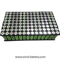 Buy cheap Lithium Battery 12V 100Ah Lithium Battery Power Supply from wholesalers