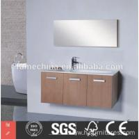 Quality China Factory Directly Provide Europe design cabinet in bathroom for sale