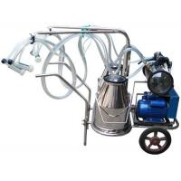 China milking machine for goats on sale