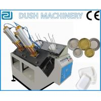 Quality ZPJ-400 CE Certificate Medium Speed Paper Plate/Dish Forming Machine for sale