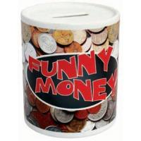 Quality Earthenware Money Box for sale