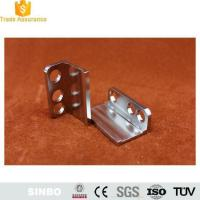 Quality Precision Sheet Metal Forming Stamping Components Fabrication for sale