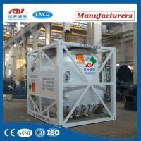 China AMSE Standard T50 20ft LPG ISO Tank Container on sale