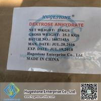 Buy cheap Dextrose from wholesalers