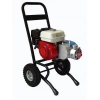Quality HB125 Gas Mechanical Airless Paint Sprayers 3.5L for sale