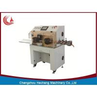 Quality low price wire and cable cut and strip machine for sale