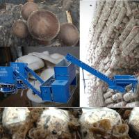 Quality Mushroom cultivation machine for oyster farm for sale