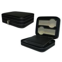 Quality FN2193 - PU Leather Watch Box for sale