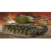 Buy cheap KV-220 Russian Tiger Super Heavy Tank 1/35 Trumpeter from wholesalers