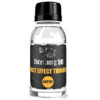 Buy cheap Matt Effect Thinner 100ml Bottle Abteilung 502 from wholesalers