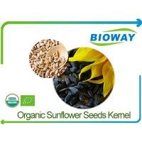 Quality Organic Sunflower Seeds Kernels for sale