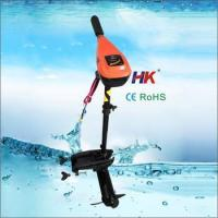 China Durable electric motor for inflatable boat on sale