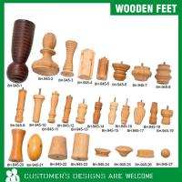 Wooden Furniture Knobs, Wooden Sofa Leg