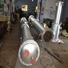 Stainless Steel Heat Exchangers Manufacturer INDIA