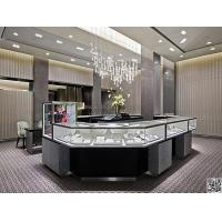 China JE161 New arrivel acrylic jewelry display cases on sale