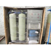 China 500 Litres Mineral Water Treatment System on sale