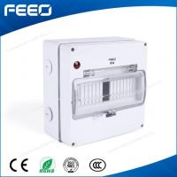Quality IP66 8 Way Enclosure Box for sale