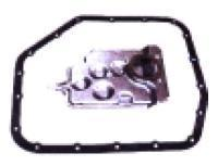 Quality TOYOTA - AUTOMATIC TRANSMISSION FILTERS KIT for sale