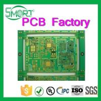 Buy cheap Double-sided PCB, Suitable for Dell Power Supply from wholesalers