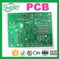 Buy cheap Shenzhen double sided PCB Manufacture from wholesalers