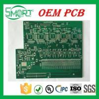 Buy cheap Smart bes~Customize FR4 Based Double Side PCB from wholesalers