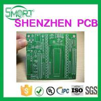 Buy cheap FR4 Electronic Control Board Double Sided PCB from wholesalers