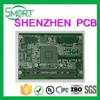 Buy cheap FR4 Material PCB Double Sided PCB Manufacturer from wholesalers