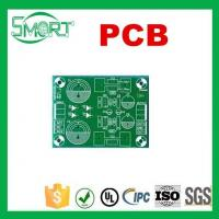 Buy cheap Shenzhen 2 Layers double sides PCB from wholesalers