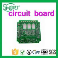 Buy cheap double sided pcb single sided pcb , pcb clone from wholesalers